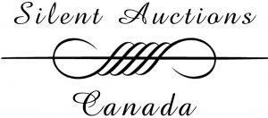 Silent Auctions Canada Logo
